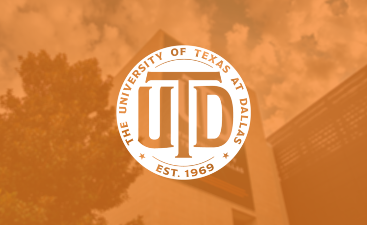 [UT Dallas] Sophomore Eric Aaberg Answers Questions and Gives Tips on How to Be Successful