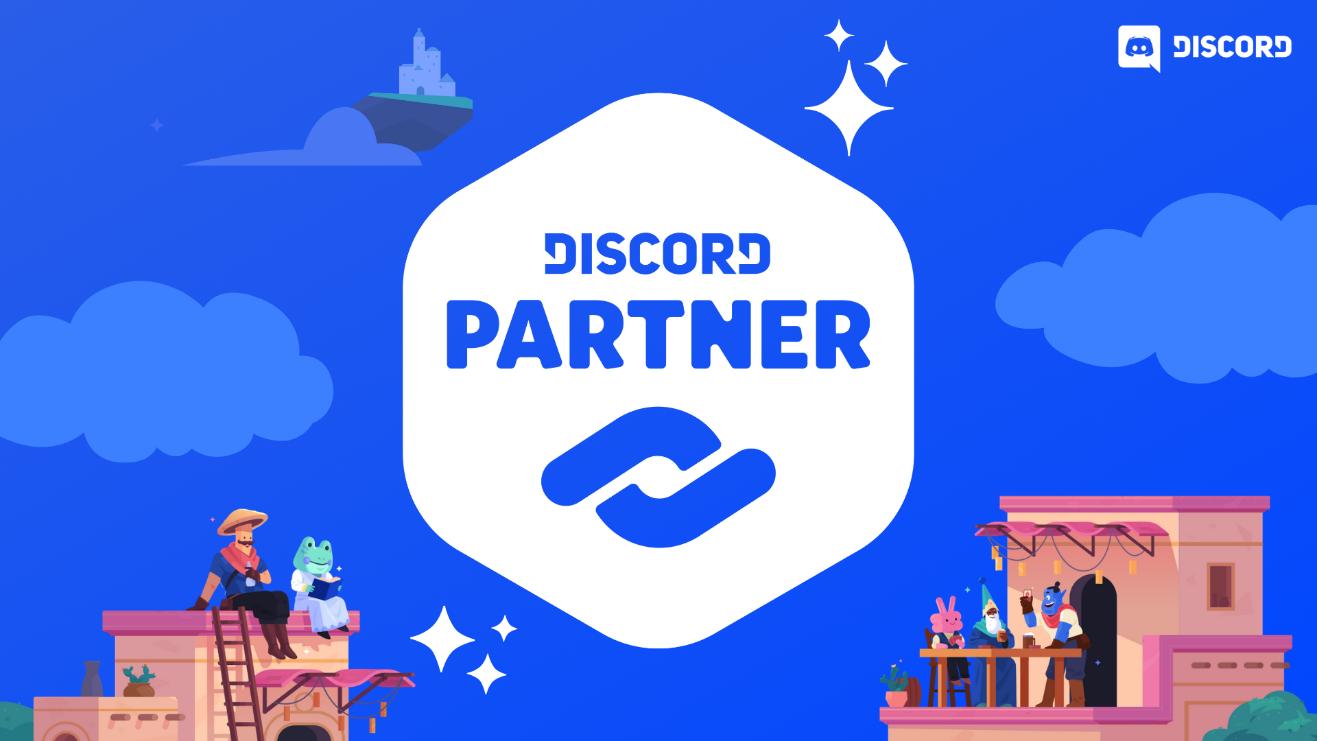 Becoming A Discord Partner – A Personal Goal Achieved